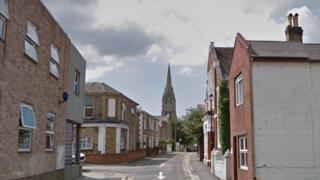 Newport Street, Ryde