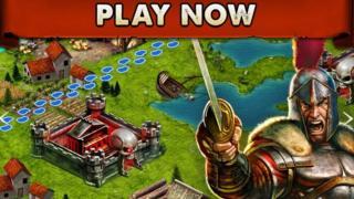 Game of War