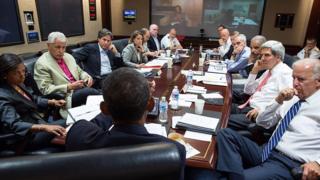 Obama's Syria legacy: Measured diplomacy, strategic explosion