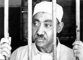 Sayyid Qutb
