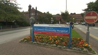 Leeds hospitals surgery postponed after IT problem