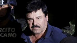 "Joaquin ""El Chapo"" Guzman, file photo"