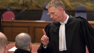Belgium puts terror cell on trial
