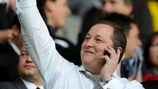 Sports Direct boss asks MPs to attend HQ