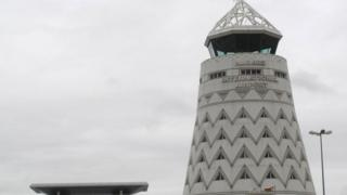 Photo of Harare International Airport