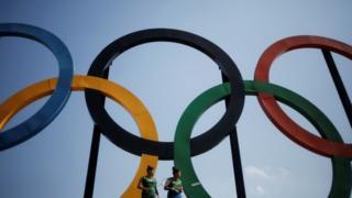 IOC: Zika will not derail Rio Olympics