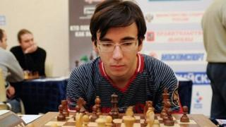 Yuri Yeliseyev - Russian Chess Federation
