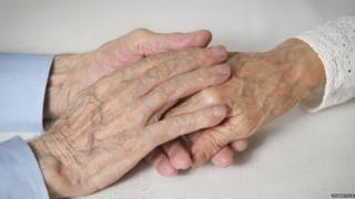 'Hidden army' of carers in their 80s