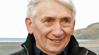 Ken Davies salary