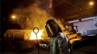 ArcelorMittal sees rise in steel demand