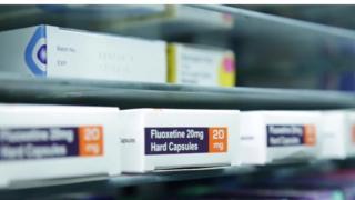 how to get prescribed antidepressants