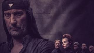 Members of Laibach