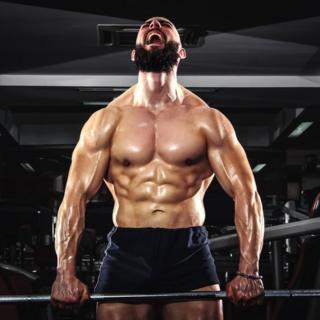 Cu l es el peso ideal que debes levantar en el gimnasio for Cual es el gimnasio mas cercano