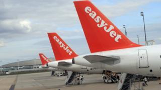 Easyjet hails 'robust' performance