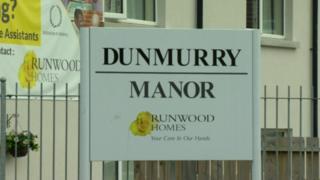 DUNMURRAY MANOR