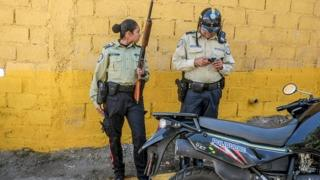 Venezuela repelled as children arrested for soldiers' killings