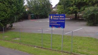 Hannah More Infants' Primary School