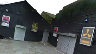 Nation club Wolstenholme Square