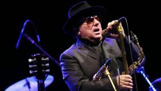 Van Morrison 2012