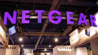 Netgear router exploit detected