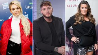Past X Factor winners