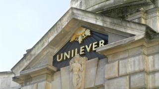 Kraft Heinz drops Unilever takeover bid – BBC News  94734732 mediaitem94734725