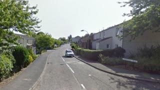 Torwoodlee Road