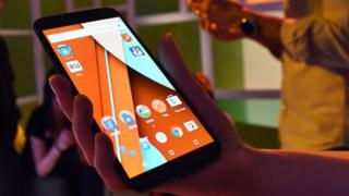 Mazar is a dangerous form of Android malware