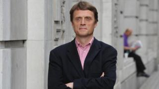 Matthew Taylor, RSA chief executive