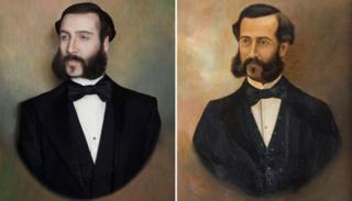 Don Eulogio Elespuru y Martinez de Pinillos