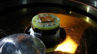 Silicon detector