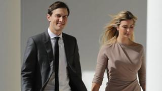 Jared Kushner's family organisation ends investment talks with China's Anbang