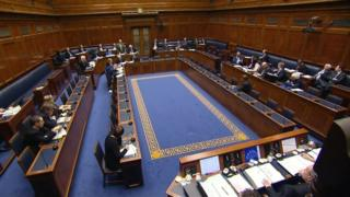 MLAs debated abortion law reform at Stormont on Wednesday night