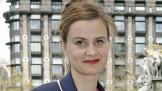 Jo Cox death: Husband leads tributes to shot MP - BBC News