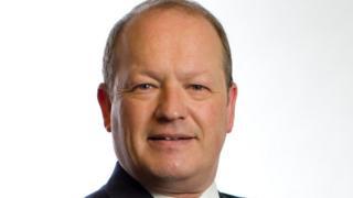Simon Danczuk, MP for Rochdale