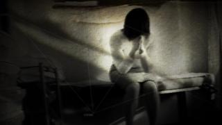 generic image of woman looking distressed