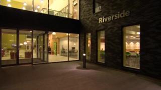 Riverside Waveney District Council