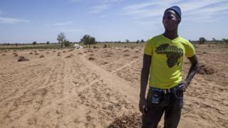 Amadou Souare