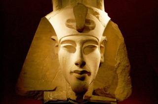religious reforms introduced by the egyptian pharaoh akhenaten Akhenaten was made heir to the egyptian throne  queen tyie and akhenaten's reforms akhenaten was originally named amenhotep iv at birth  pharaoh akhenaten .