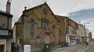 Rhyl's Islamic Cultural Centre