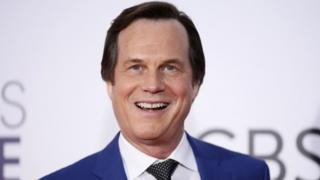 Actor Bill Paxton arrives at the People's Choice Awards 2017 in Los Angeles, California, U.S., January 18, 2017.