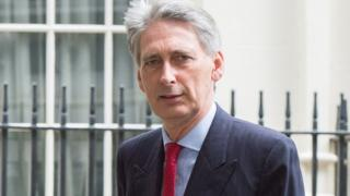 Philip Hammond: More action needed on Syria and Yemen - BBC News