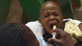TB drug designed for children launched in Kenya