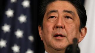 Japan school: Donation quarrel grows for PM Shinzo Abe