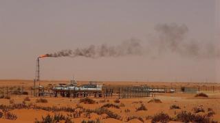 Saudi oil firm says demand increasing