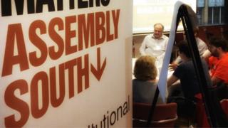 assembly south
