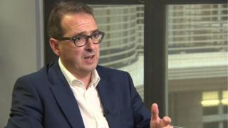 Pontypridd MP Owen Smith