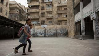 Aleppo ceasefire extended again