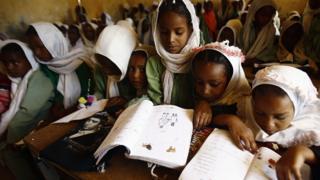 Darfur Magharibi, Sudan - Jumatano 8 Februari 2017