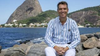Tim Vickery: Está na hora de os brasileiros deixarem de usar a palavra 'gringo'